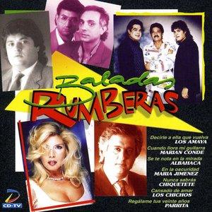 Image for 'Baladas Rumberas'