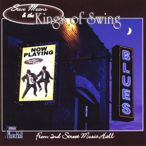 Image for 'Kings of Swings'