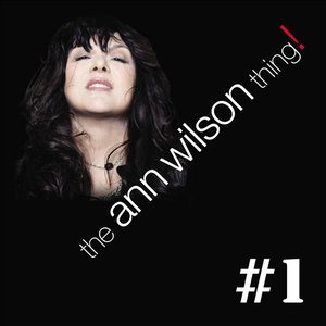 Image pour 'The Ann Wilson Thing! - #1'