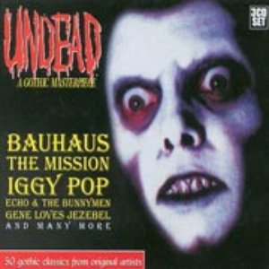 Imagen de 'Undead: A Gothic Masterpiece, Volume 1'