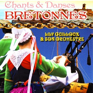 Image for 'Chants Et Danses Bretonnes'
