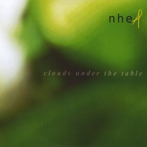 Image for 'Clouds under the table'