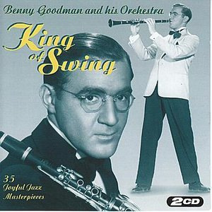 Image for 'King Of Swing'