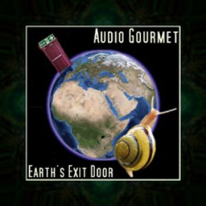 Image for 'Earth's Exit Door'