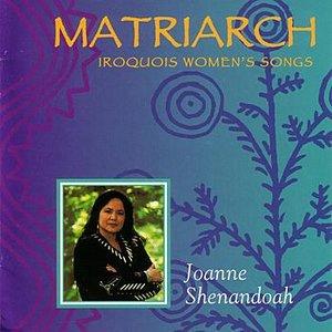 Image for 'Matriach'