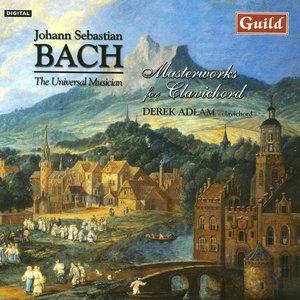 Image for 'Capriccio Sopra La Lontananza De Il Fratro Dilettissimo B-Flat  Major BWV 992, IV. Andante'