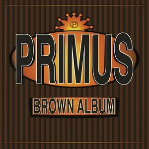 Image for 'The Brown Album'
