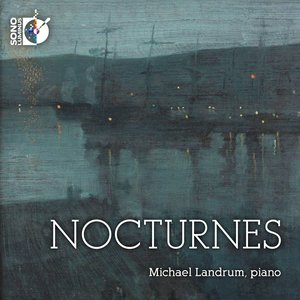 Image for 'Nocturnes'