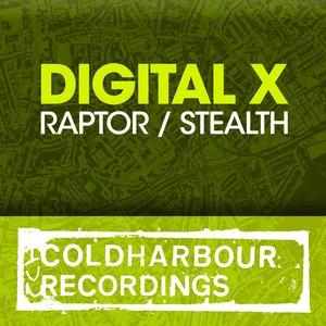 Image for 'Raptor / Stealth'