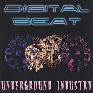 Image for 'Underground Industry'