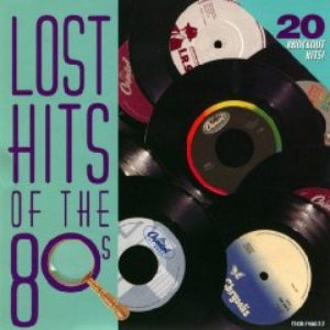Image for 'Lost Hits of the 80's'