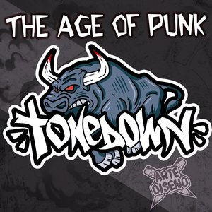 Image for 'The Age Of Punk EP (2014)'