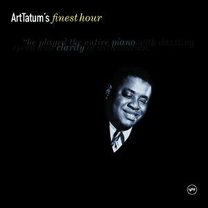 Image for 'Art Tatum: Finest Hour'