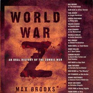 Bild für 'World War Z'