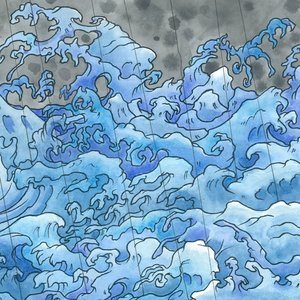 Image for 'Oceans Of Delicate Rain'