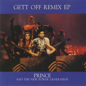 Image for 'Gett Off Remix EP'