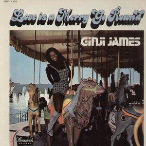 Image for 'Ginji James'