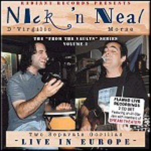 Image for 'Nick 'n Neal'