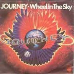 Image for 'Wheel In the Sky'