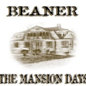 Image for 'The Mansion Days'