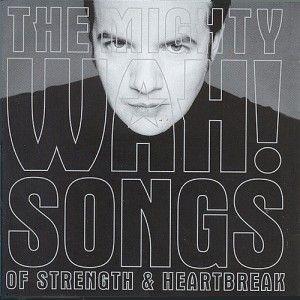 Image for 'Songs of Strength & Heartbreak'