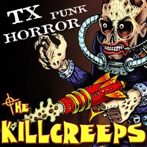 Image for 'The Killcreeps'