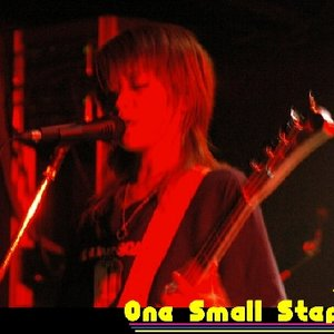 Image for 'One Small Step'