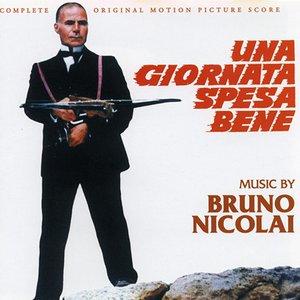Image for 'Una giornata spesa bene (alternate version with choir)'