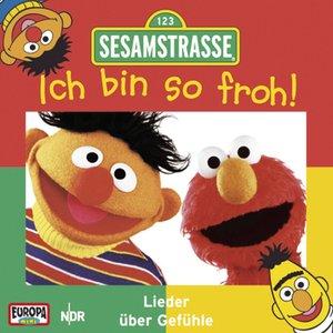 Image pour 'Ich bin so froh!'