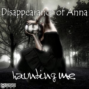 Image for 'haunting me'