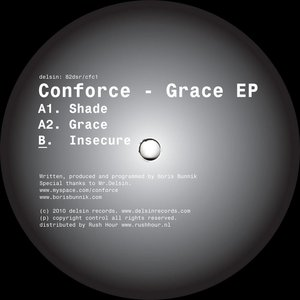 Image for 'Grace EP'