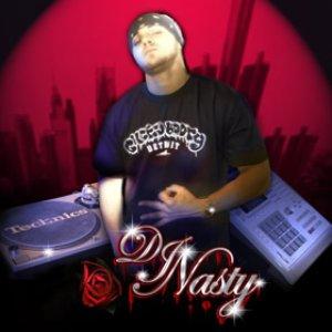Image for 'DJ Nasty'