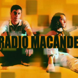 Image for 'Radio Macandé'