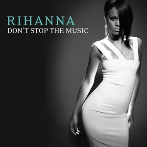 Image for 'Don't Stop the Music'