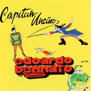 Image for 'Capitan Uncino'