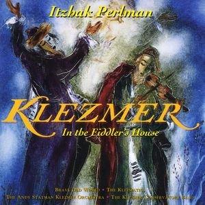 Bild für 'In The Fiddler's House'