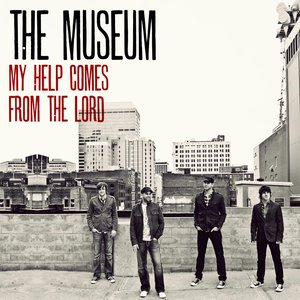 Image for 'My Help Comes From The Lord'