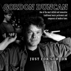 Image for 'Just For Gordon'