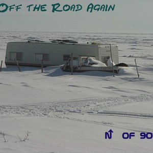 Image for 'Off the Road Again'