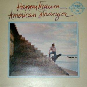 Imagen de 'American Stranger'