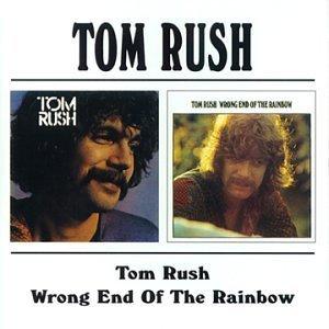 Imagen de 'Tom Rush / Wrong End Of The Rainbow'