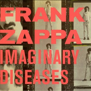 Image for 'Imaginary Diseases'