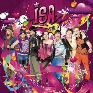 Image for 'Isa TK+'