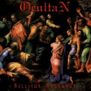 """""""Bellicus Profanus""""的封面"""