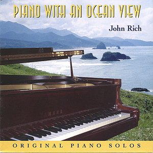Immagine per 'Piano with an Ocean View'
