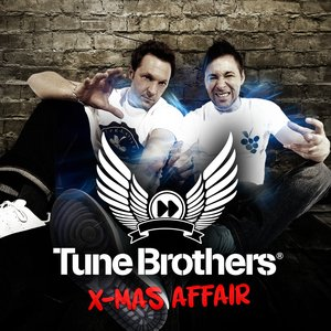Image for 'Tune Brothers X-Mas Affair'