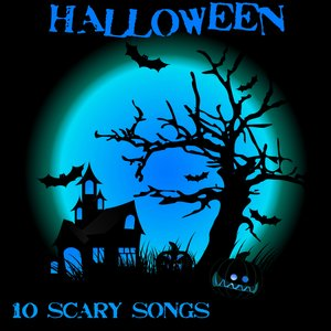 Image for 'Halloween: 10 Scary Songs'