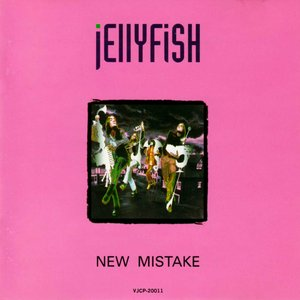 Image for 'New Mistake'