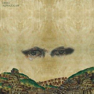 Image for 'Alprazolam'