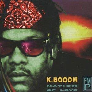 Image for 'K.Booom'
